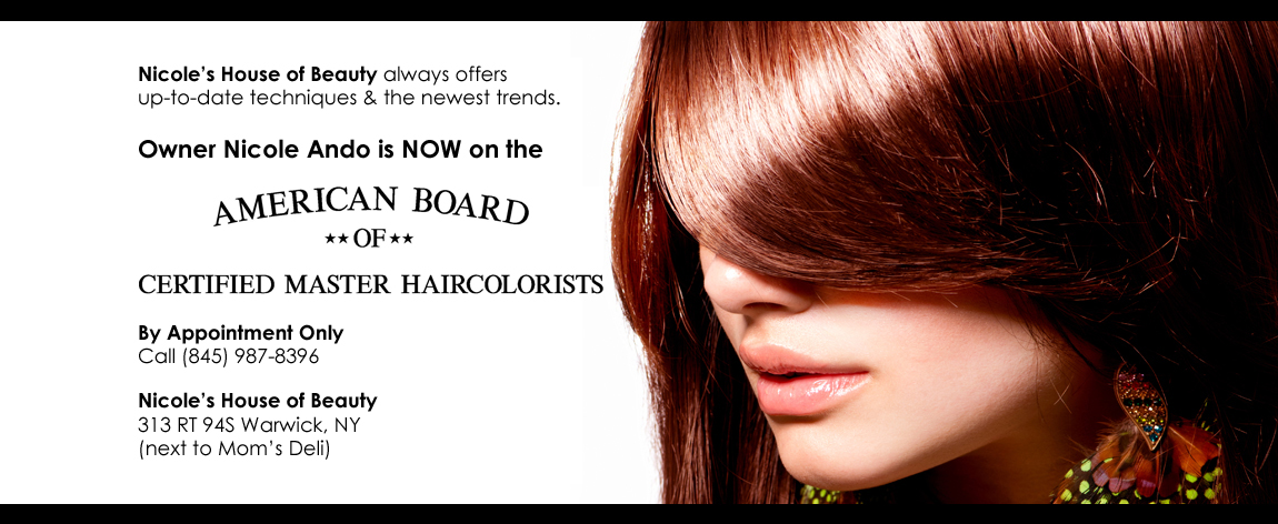 hair salon warwick ny orange county ny